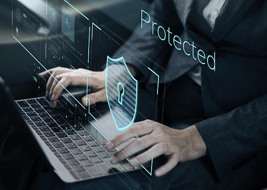 Security is one of the most critical and important aspects of organisations today