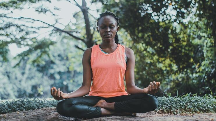 Protecting Your Mental Health as a Yoga Teacher