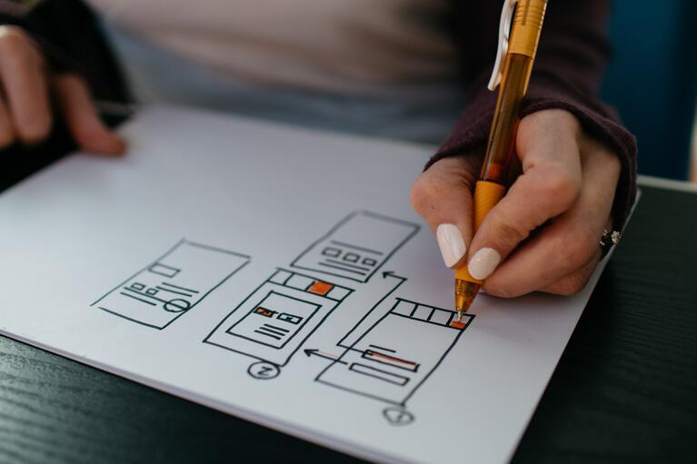 11 signs you need a new website<