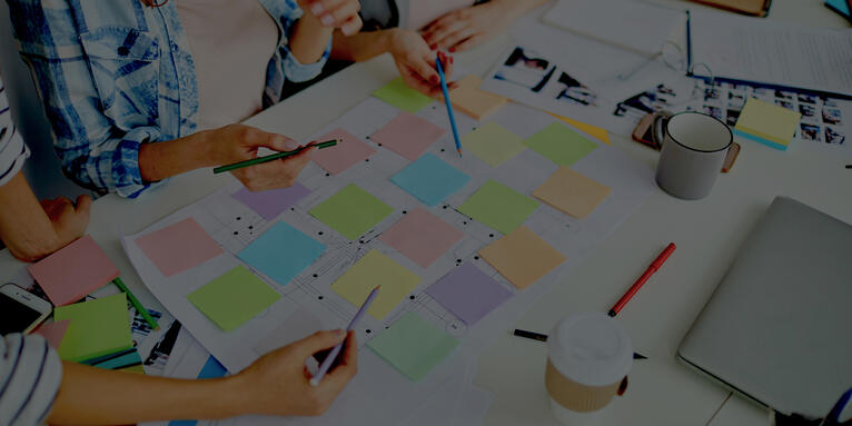 7 Pin Points to consider when creating a Content Marketing Strategy<