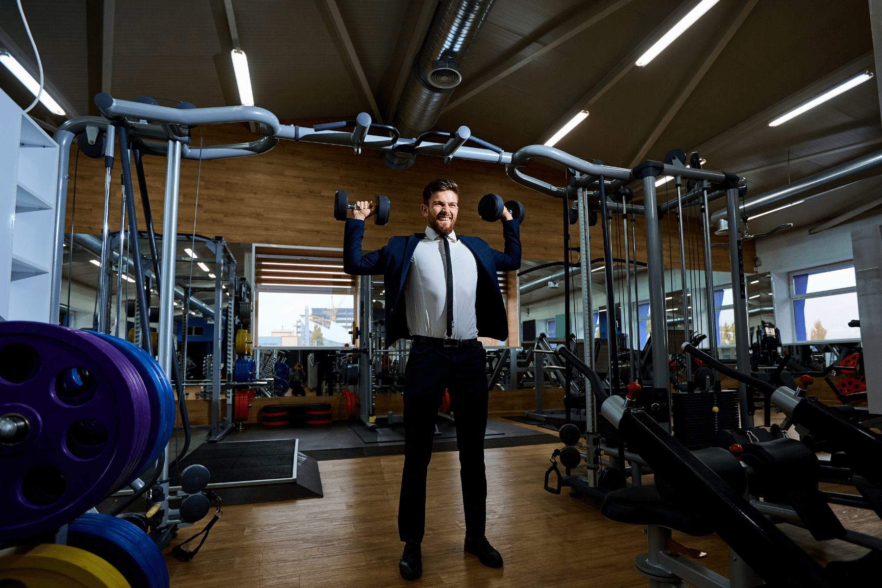 Starting a Gym? Here is What You Need to Know