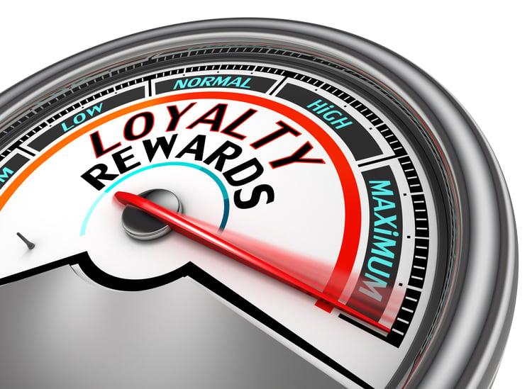 create a rewards program