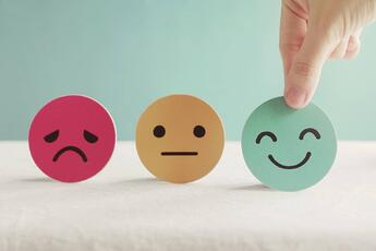 Client Happiness Ratings