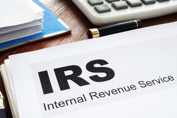 IRS tax relief for Hurricane Ida victims