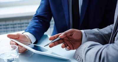 Practice Management Business Professional