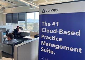Canopy's Draper Office