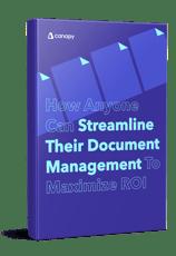 Document Management ROI