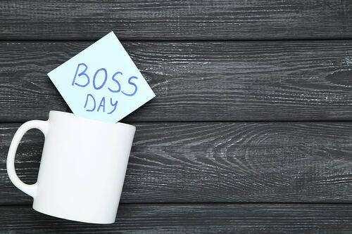 How To Wish Your Boss a Happy National Boss Day | Canopy