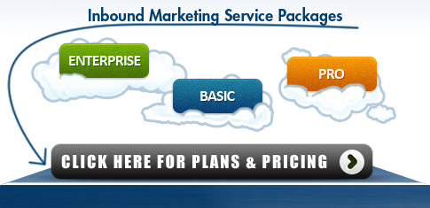 Inbound Marketing Service Packages Cloud