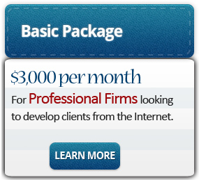 inbound marketing services basic package