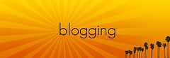 why blogging is important cause