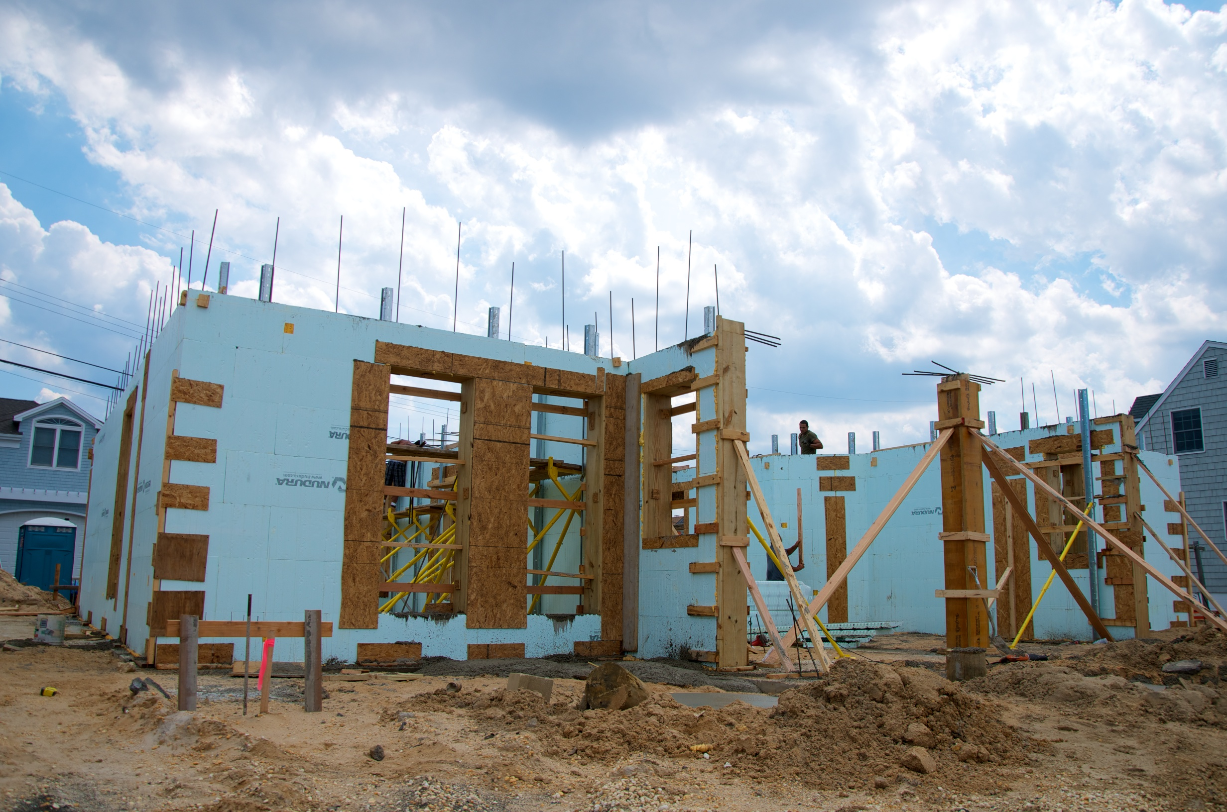 Modular home hurricane proof modular homes florida for Icf construction florida