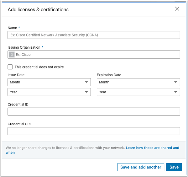 linked-in-add-certificate