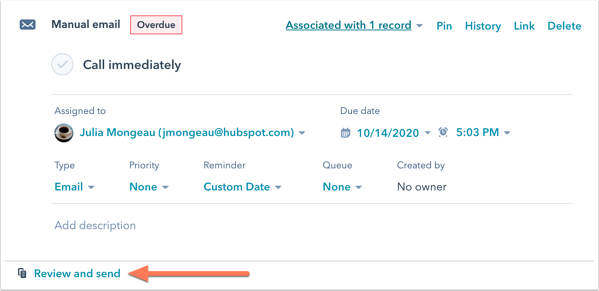 review-and-send-email-from-contact-record