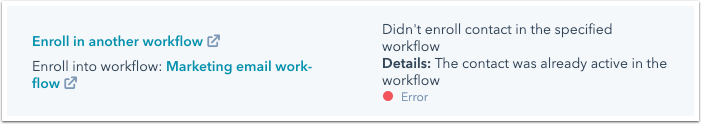 workflow-enroll-error-message