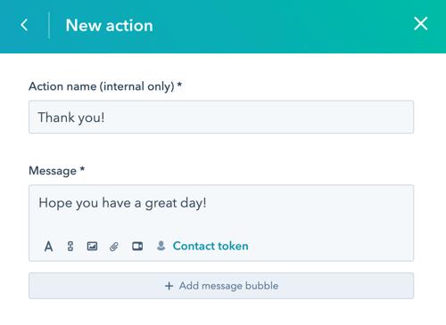 send-a-simple-message