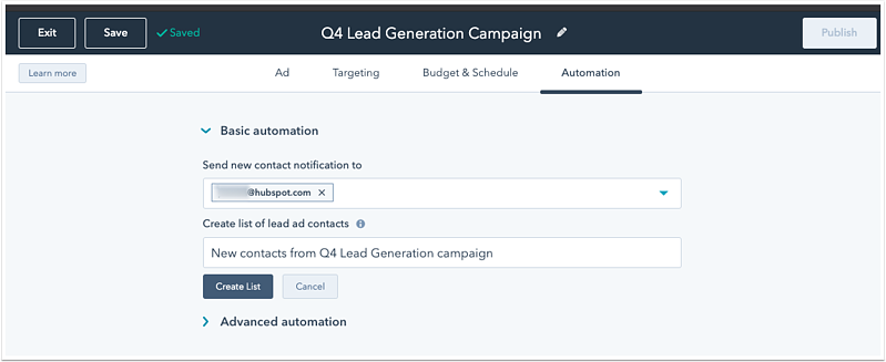campaign-creation-basic-automation-setup