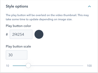 email-video-module-style-options