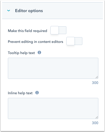 design-manager-module-field-options