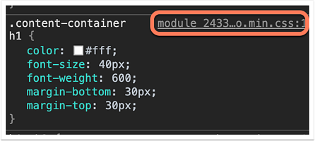 inspect-css-module-name