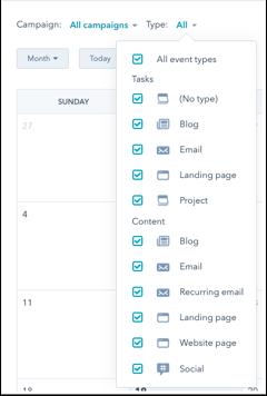 change-filters-marketing-calendar