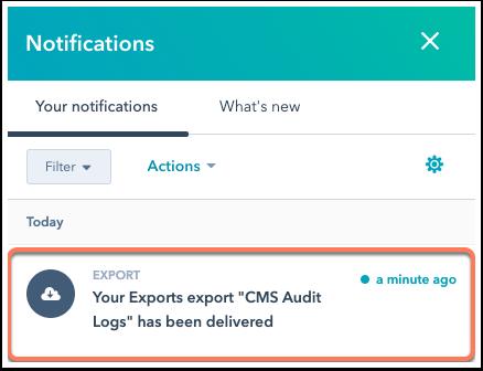 notification-center-cms-export