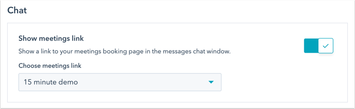 select-meeting-link-for-chat-profile