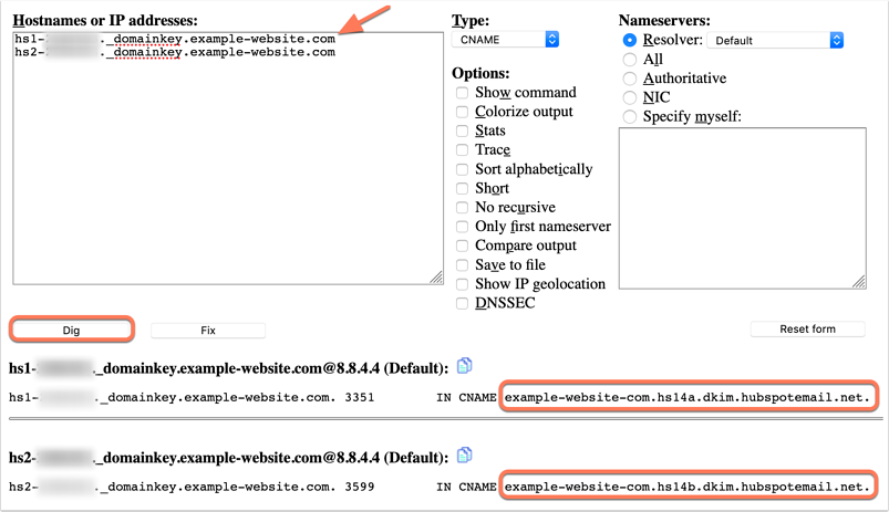 troubleshoot-email-sending-domain-dig
