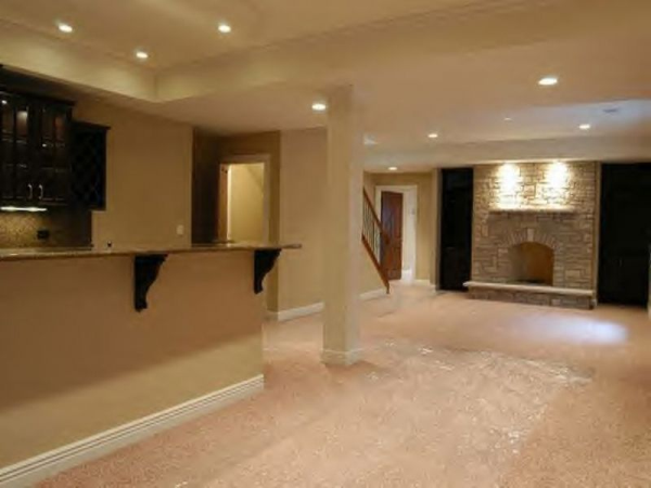 Wonderful Finished Basement Designs for Basement 600 x 450 · 418 kB · png