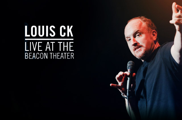 1louis ck beacon