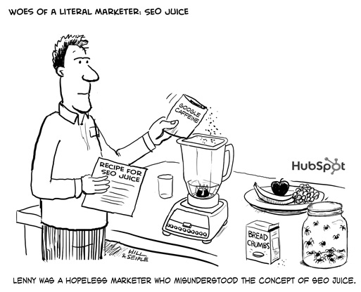 HubSpot SEO Juice resized 600