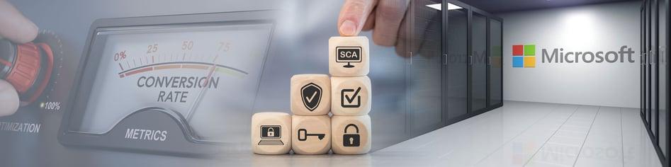 Microsoft SCA Testing Raises Conversion Fears