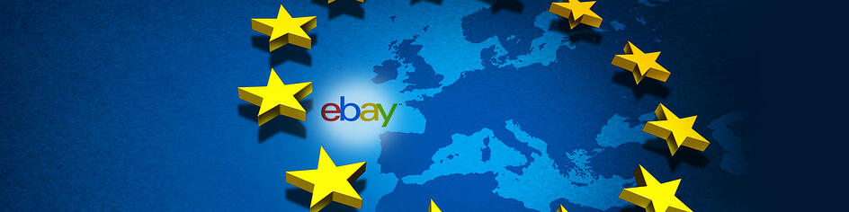 eBay Expands Management of Payments in European Countries