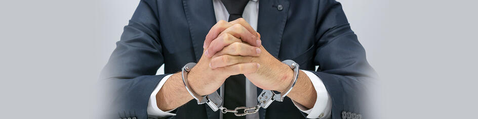 Founder of Antifraud Startup Arrested, Charged with Securities Fraud