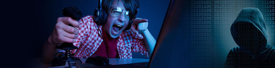 Gaming Companies Targeted in Billions of Credential Stuffing Attacks