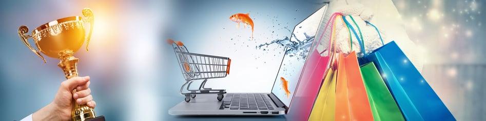 E-Commerce a 'Big Winner' in 2020 Holiday Season