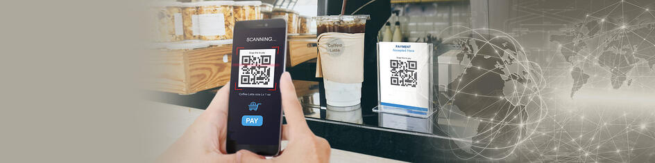 Report: QR-Code Users Surge Globally to 2.2 Billion by 2025