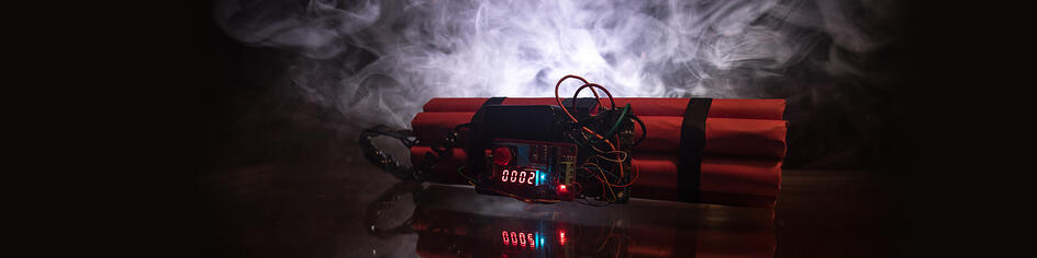 White Paper Calls Fraud 'Ticking Time Bomb'