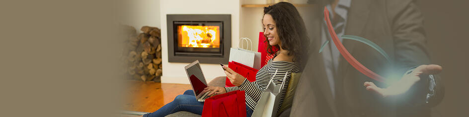 Holiday E-Commerce Continues Record Surge in 2021