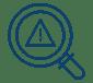 GRC access risk visibility_Blue