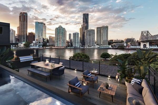 brisbane property market update