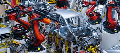 Major Global Automotive Manufacturer Shifts Supply Chain Sourcing Into High Gear – With SDX