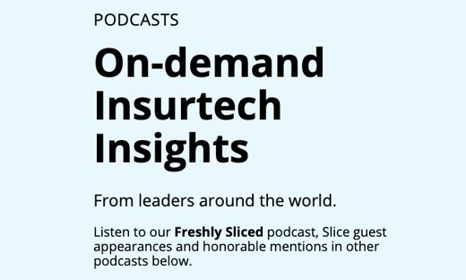 Slice Podcast