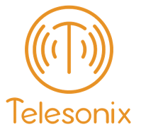 Telesonix-Logo-transparent+Gold