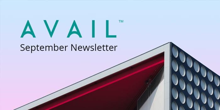 AVAIL-September-newsletter