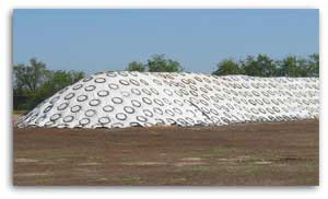 Agricultural Liners Amp Covers