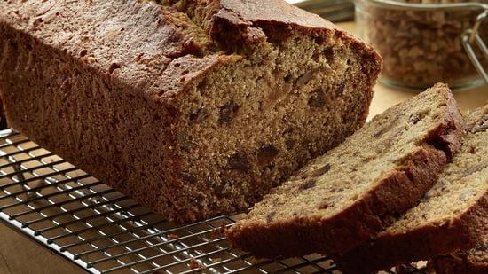Medjool Date Bread
