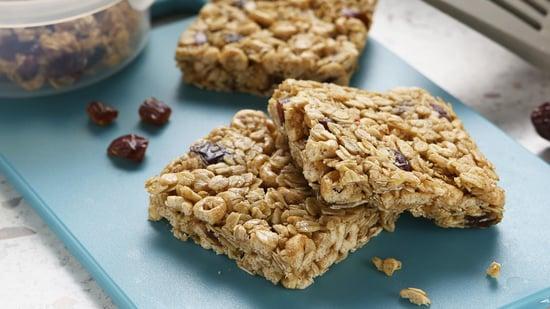 medjool date whole grain and oat bars