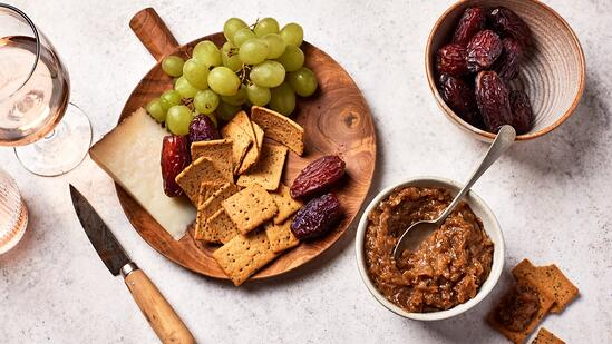 Vidalia Onion, Espresso, Coriander, and Date Compote