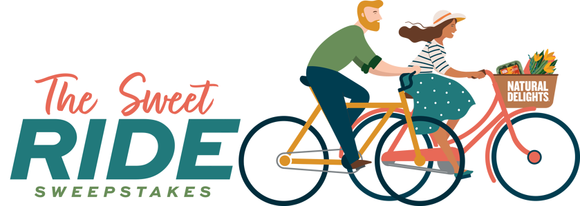 The Sweet Ride Sweepstakes